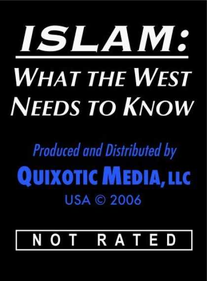 Bestselling Movies (2006) - Islam: What the West Needs to Know - An examination of Islam, Violence, and the