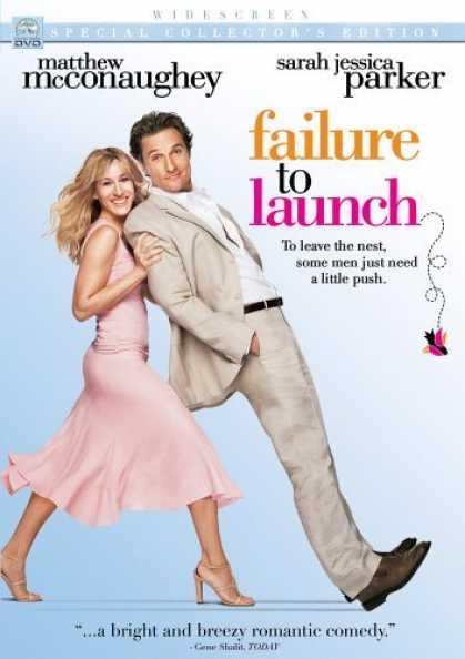 Bestselling Movies (2006) - Failure to Launch (Widescreen Edition) by Tom Dey