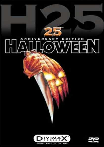 Bestselling Movies (2006) - Halloween (Divimax 25th Anniversary Edition)