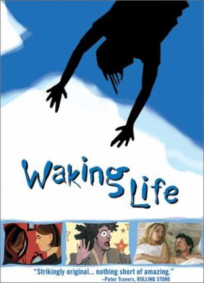 Bestselling Movies (2006) - Waking Life
