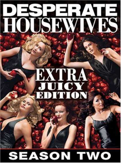 Bestselling Movies (2006) - Desperate Housewives - The Complete Second Season