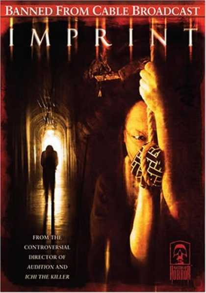 Bestselling Movies (2006) - Masters of Horror: Imprint