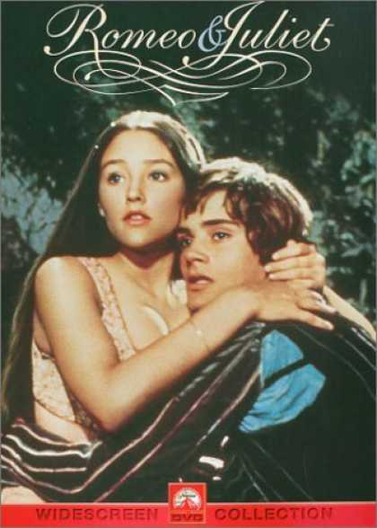 Bestselling Movies (2006) - Romeo & Juliet by Franco Zeffirelli
