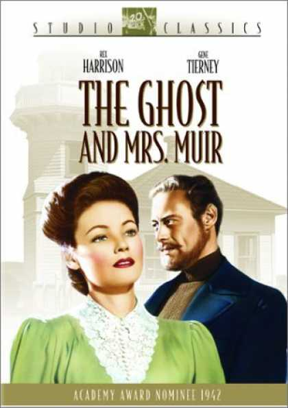 Bestselling Movies (2006) - The Ghost and Mrs. Muir by Joseph L. Mankiewicz