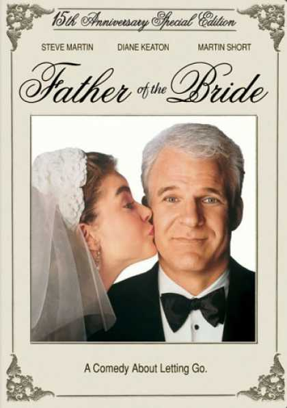 Bestselling Movies (2006) - Father of the Bride (15th Anniversary Edition) by Charles Shyer