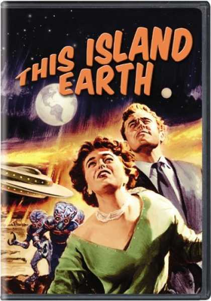 Bestselling Movies (2006) - This Island Earth by Joseph M. Newman