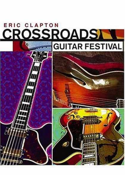 Bestselling Movies (2006) - Crossroads Guitar Festival by B.B. King