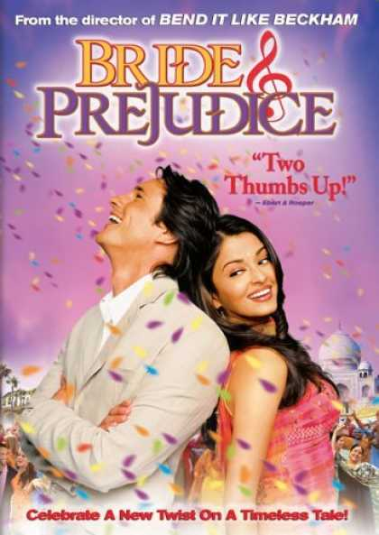 Bestselling Movies (2006) - Bride and Prejudice