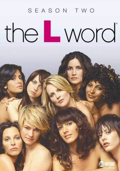 Bestselling Movies (2006) - The L Word - The Complete Second Season by Rose Troche