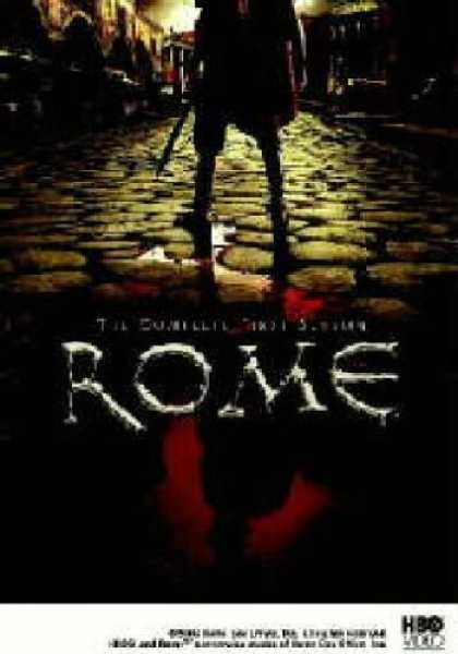 Bestselling Movies (2006) - Rome - The Complete First Season