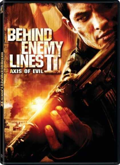 Bestselling Movies (2006) - Behind Enemy Lines II: Axis of Evil by James Dodson