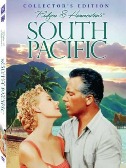 Bestselling Movies (2006) - South Pacific (Collector's Edition) by Joshua Logan
