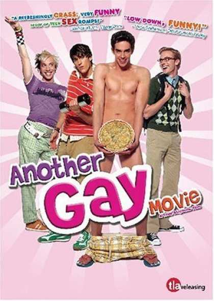 Bestselling Movies (2006) - Another Gay Movie (Ws Unct Dol)