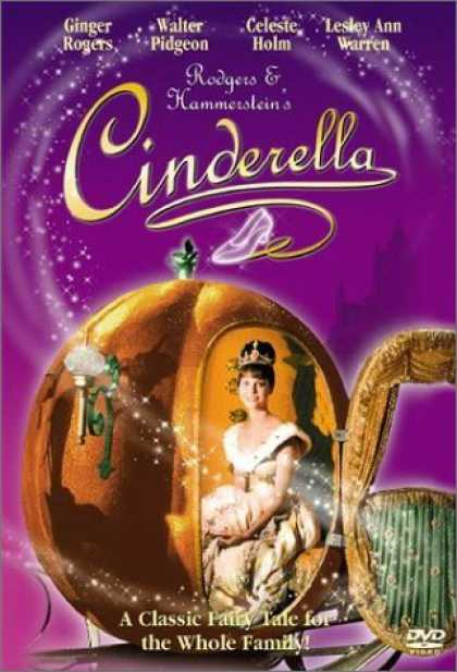 Bestselling Movies (2006) - Rodgers & Hammerstein's Cinderella by Charles S. Dubin