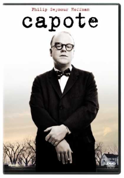 Bestselling Movies (2006) - Capote by Bennett Miller