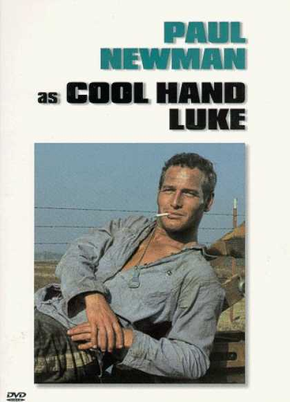 Bestselling Movies (2006) - Cool Hand Luke by Stuart Rosenberg