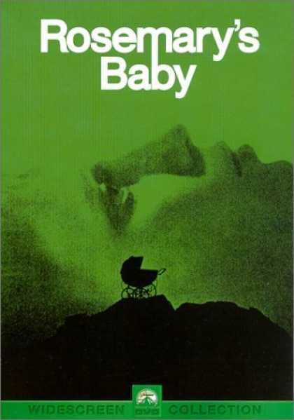 Bestselling Movies (2006) - Rosemary's Baby