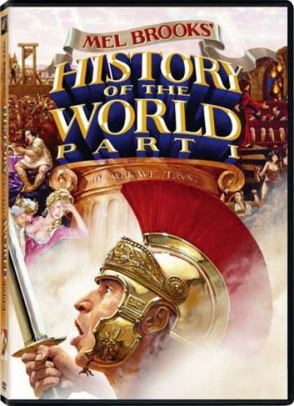 Bestselling Movies (2006) - History of the World Part I