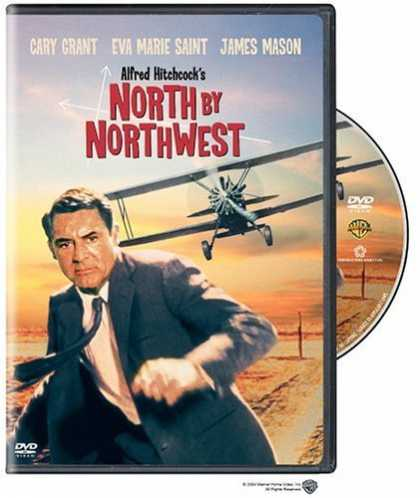 Bestselling Movies (2006) - North By Northwest