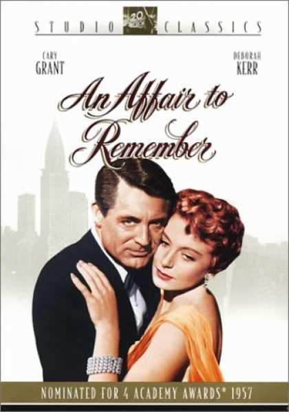Bestselling Movies (2006) - An Affair to Remember by Leo McCarey