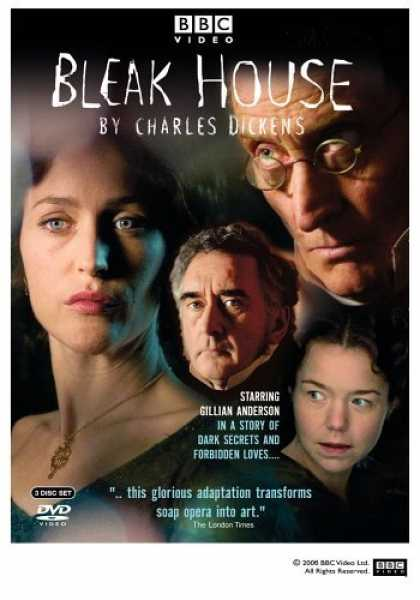 Bestselling Movies (2006) - Bleak House by Susanna White