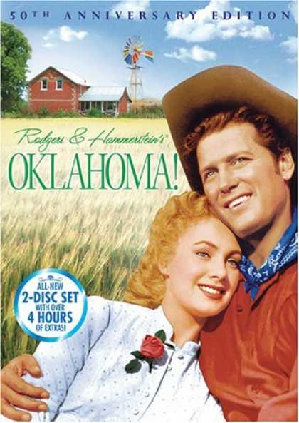 Bestselling Movies (2006) - Oklahoma! (50th Anniversary Edition) by Fred Zinnemann