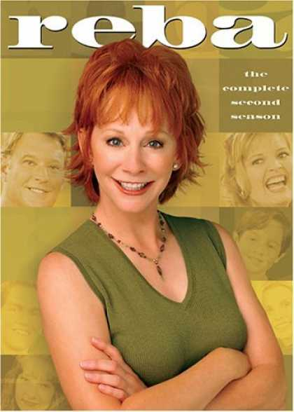 Bestselling Movies (2006) - Reba - Season 2 by Katy Garretson