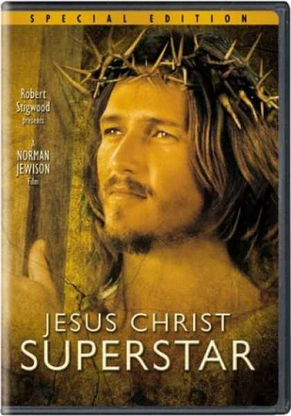 Bestselling Movies (2006) - Jesus Christ Superstar (Special Edition) by Norman Jewison