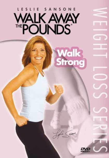 Bestselling Movies (2006) - Leslie Sansone: Walk Away the Pounds - Walk Strong