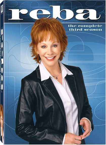 Bestselling Movies (2006) - Reba - Season 3 by Katy Garretson