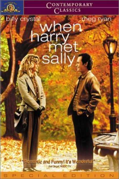 Bestselling Movies (2006) - When Harry Met Sally...