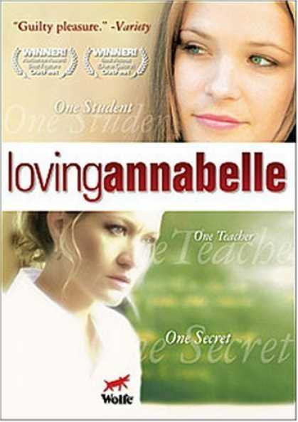 Bestselling Movies (2006) - Loving Annabelle by Katherine Brooks