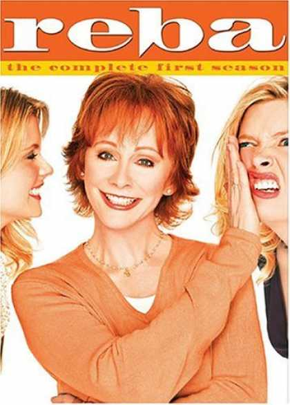 Bestselling Movies (2006) - Reba - Season 1 by Katy Garretson