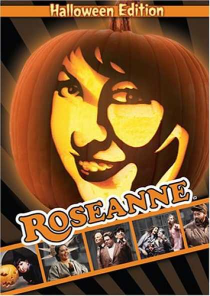 Bestselling Movies (2006) - Roseanne: Halloween Edition