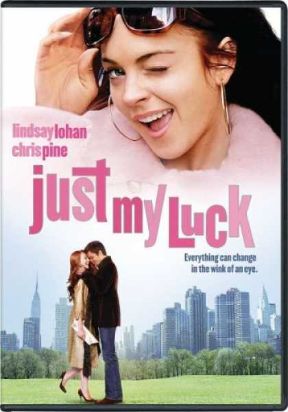 Bestselling Movies (2006) - Just My Luck by Donald Petrie