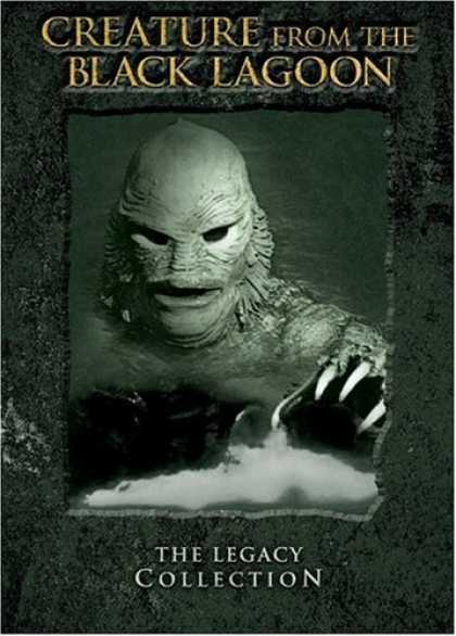 Bestselling Movies (2006) - Creature from the Black Lagoon - The Legacy Collection (Creature from the Black