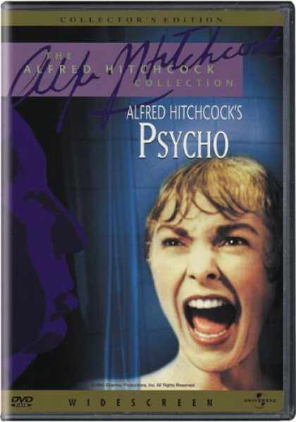 Bestselling Movies (2006) - Psycho (Collector's Edition)