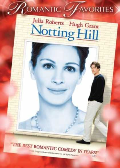 Bestselling Movies (2006) - Notting Hill (Collector's Edition) by Roger Michell