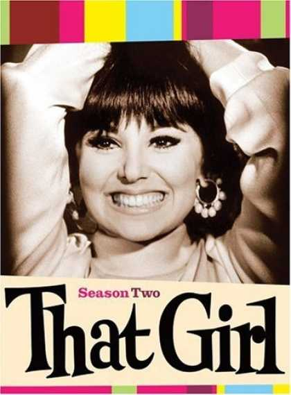 Bestselling Movies (2006) - That Girl - Season 2