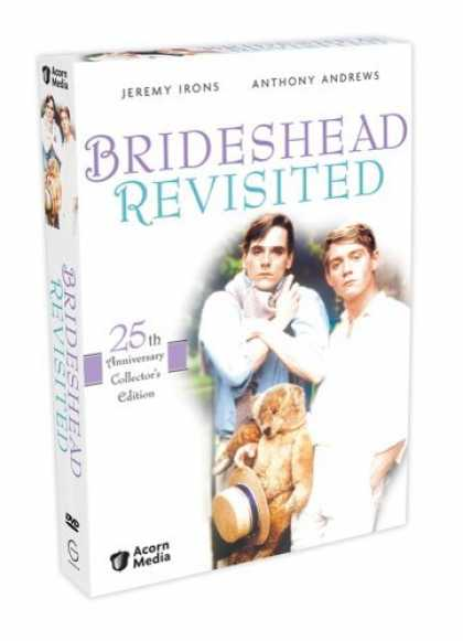 Bestselling Movies (2006) - Brideshead Revisited (25th Anniversary Collector's Edition) by Charles Sturridge