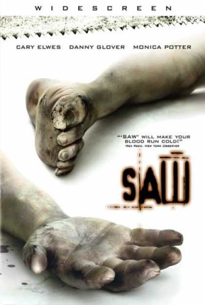 Bestselling Movies (2006) - Saw by James Wan