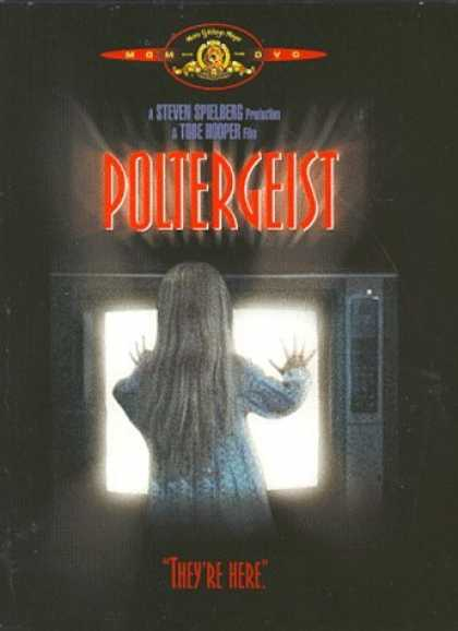 Bestselling Movies (2006) - Poltergeist by Tobe Hooper