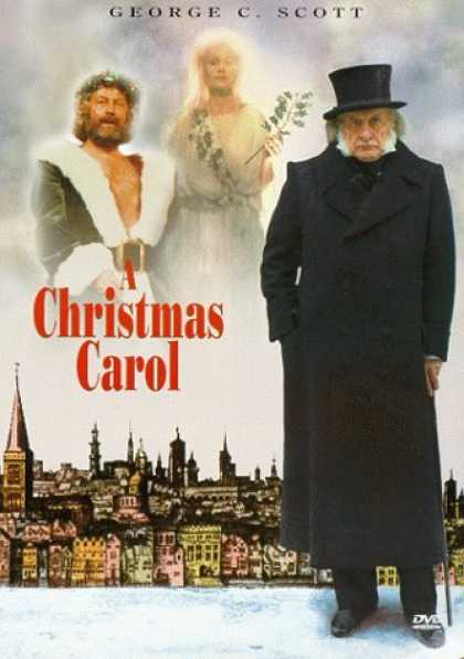 Bestselling Movies (2006) - A Christmas Carol by Clive Donner