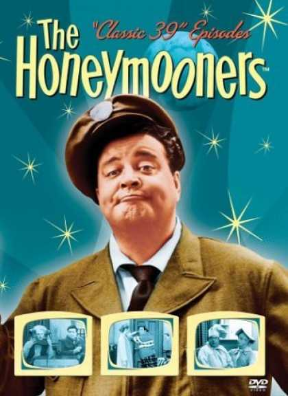 Bestselling Movies (2006) - The Honeymooners - Classic 39 Episodes by Frank Satenstein