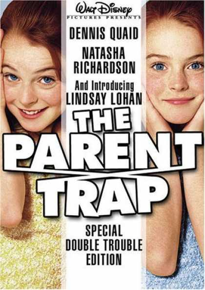 Bestselling Movies (2006) - The Parent Trap (Special Edition) by Nancy Meyers