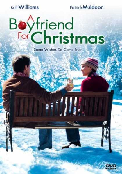 Bestselling Movies (2006) - A Boyfriend for Christmas by Kevin Connor