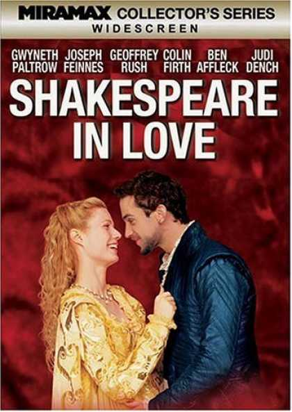Bestselling Movies (2006) - Shakespeare in Love (Miramax Collector's Series) by John Madden