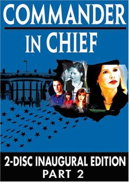 Bestselling Movies (2006) - Commander in Chief - The Inaugural Edition, Part 2 (Episodes 11-18) by Daniel At