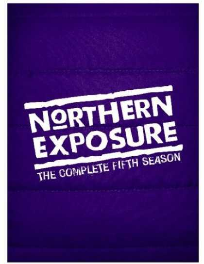 Bestselling Movies (2006) - Northern Exposure - The Complete Fifth Season by Mark Horowitz