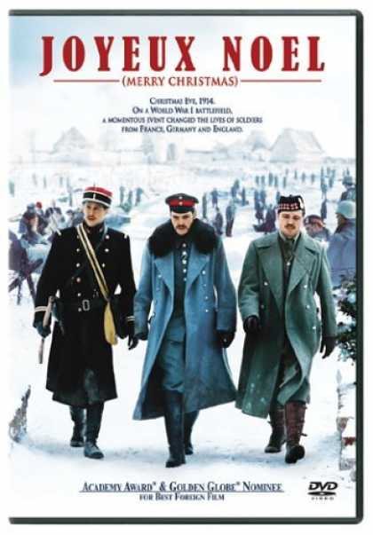 Bestselling Movies (2006) - Joyeux Noel (Widescreen)